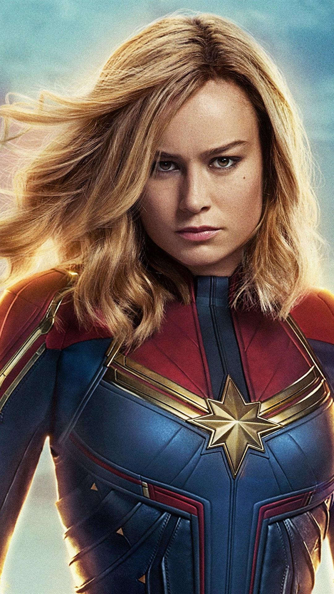 Brie Larson 2019 Wallpapers Wallpaper Cave