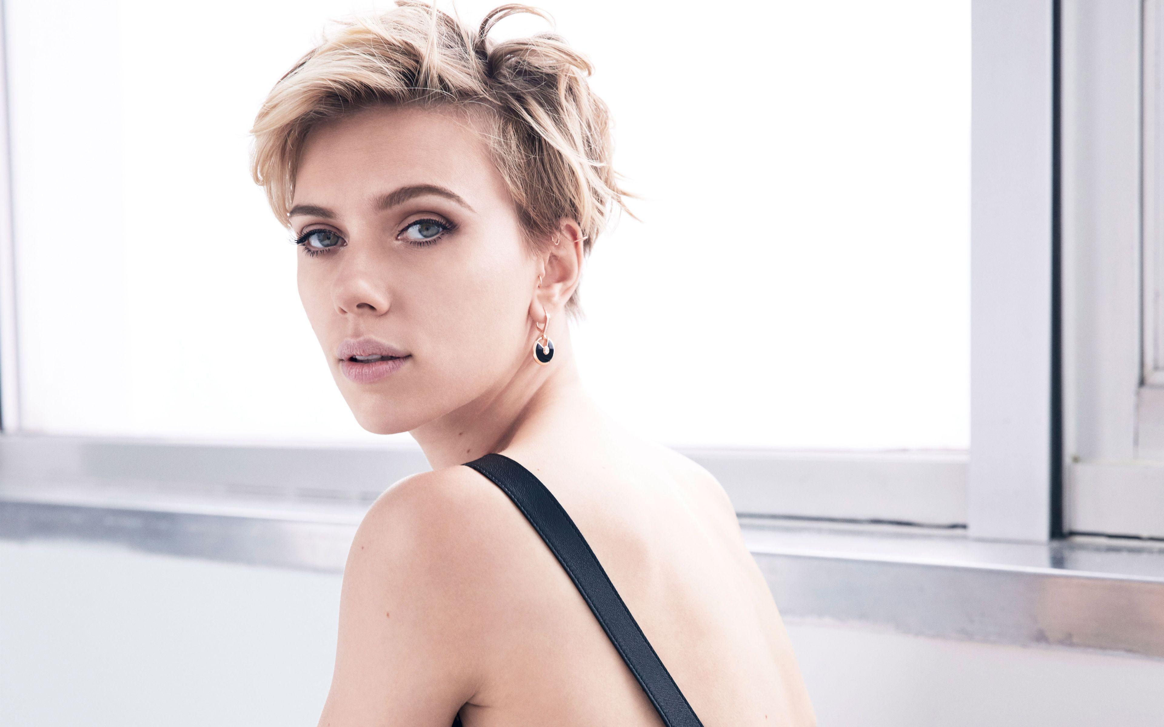 Scarlett Johansson 2019 Wallpapers Wallpaper Cave