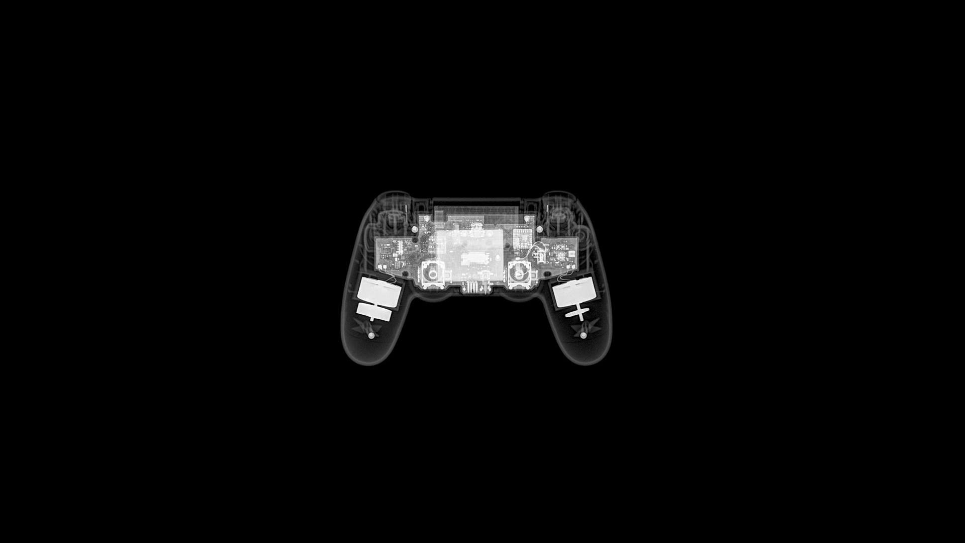 Free Controller Wallpapers