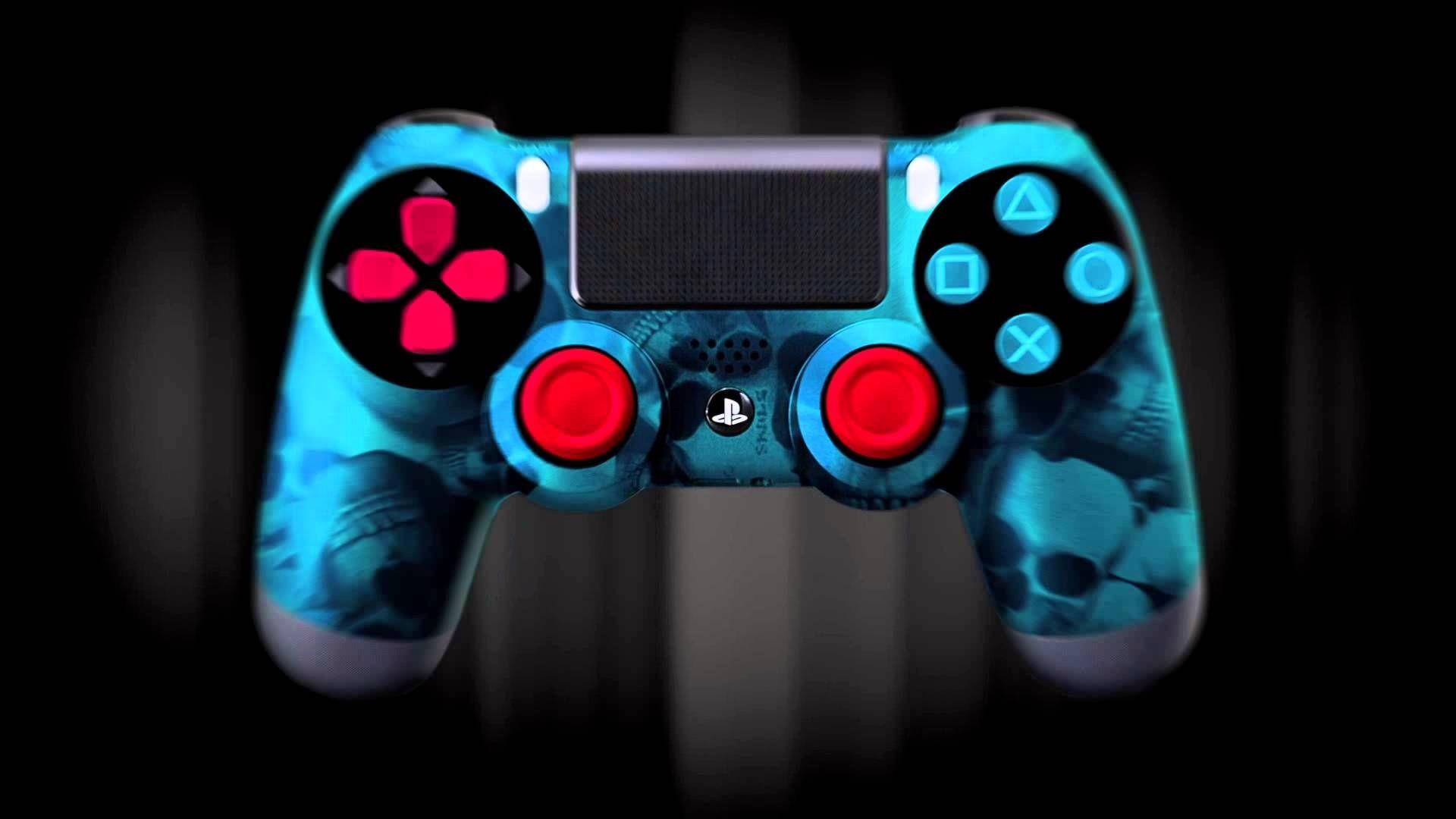 75+ Playstation Controller Wallpapers