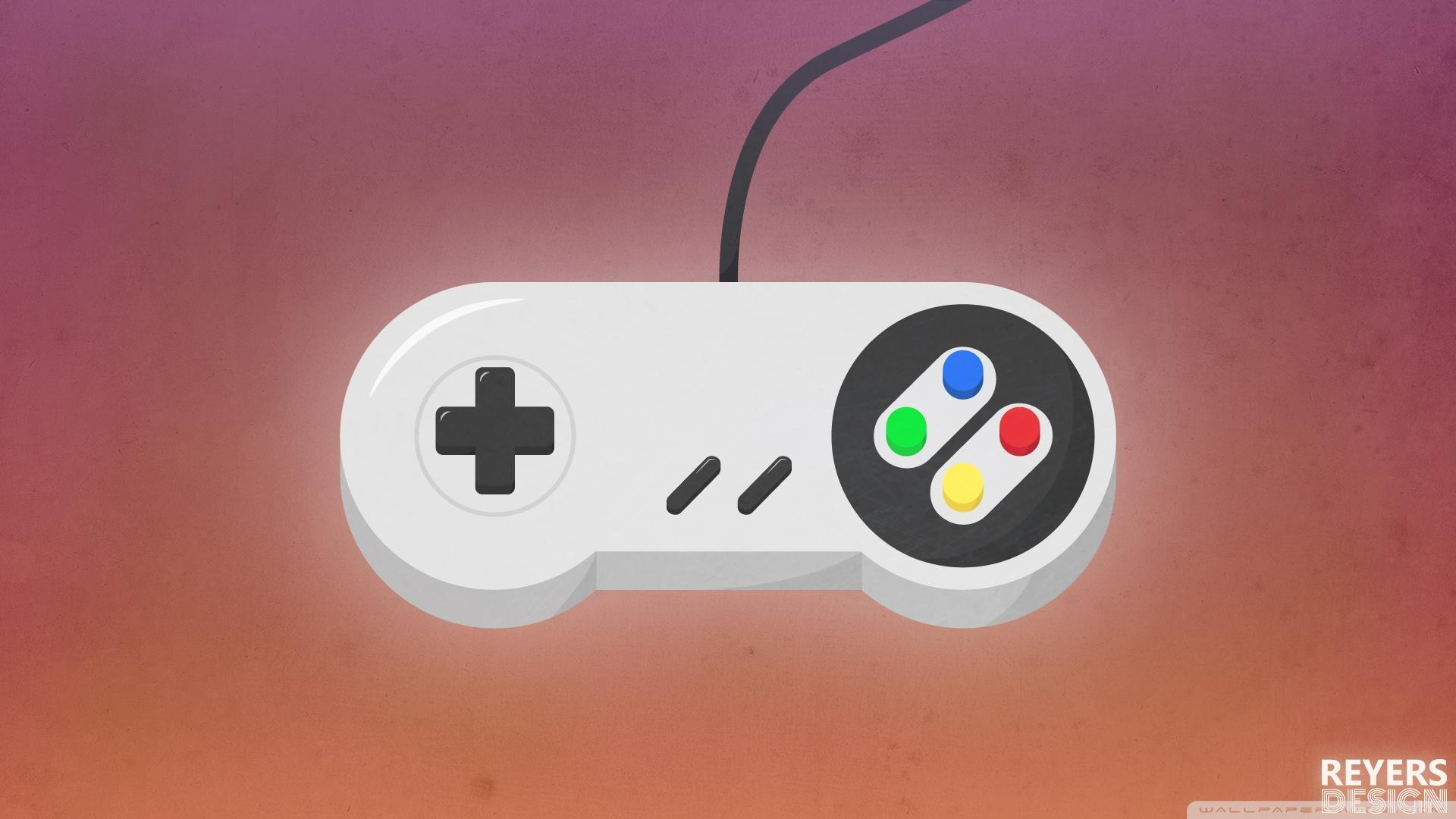 Controller HD Wallpapers 8