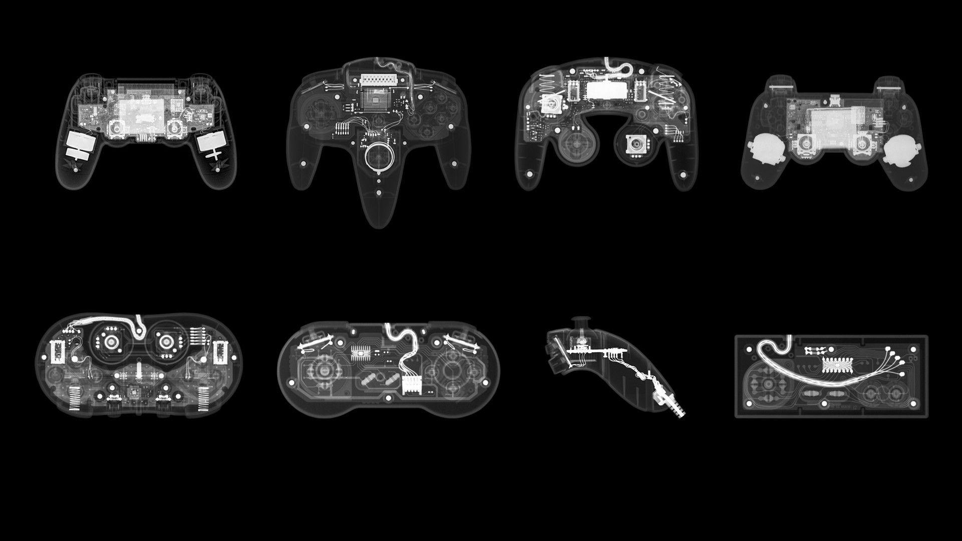 1920x1080 Video Game Controller Wallpapers Image 6 HD Wallpapers