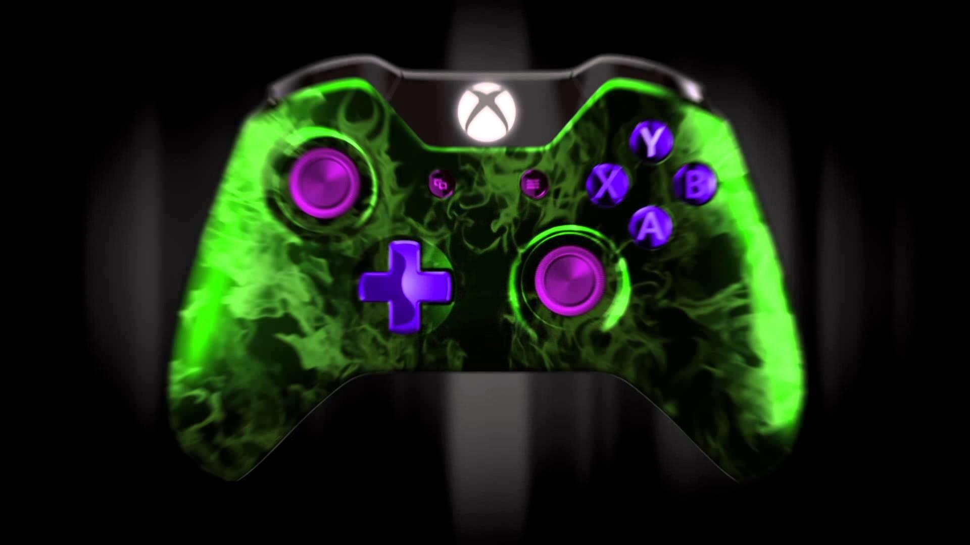 70+ Xbox Controller Wallpapers