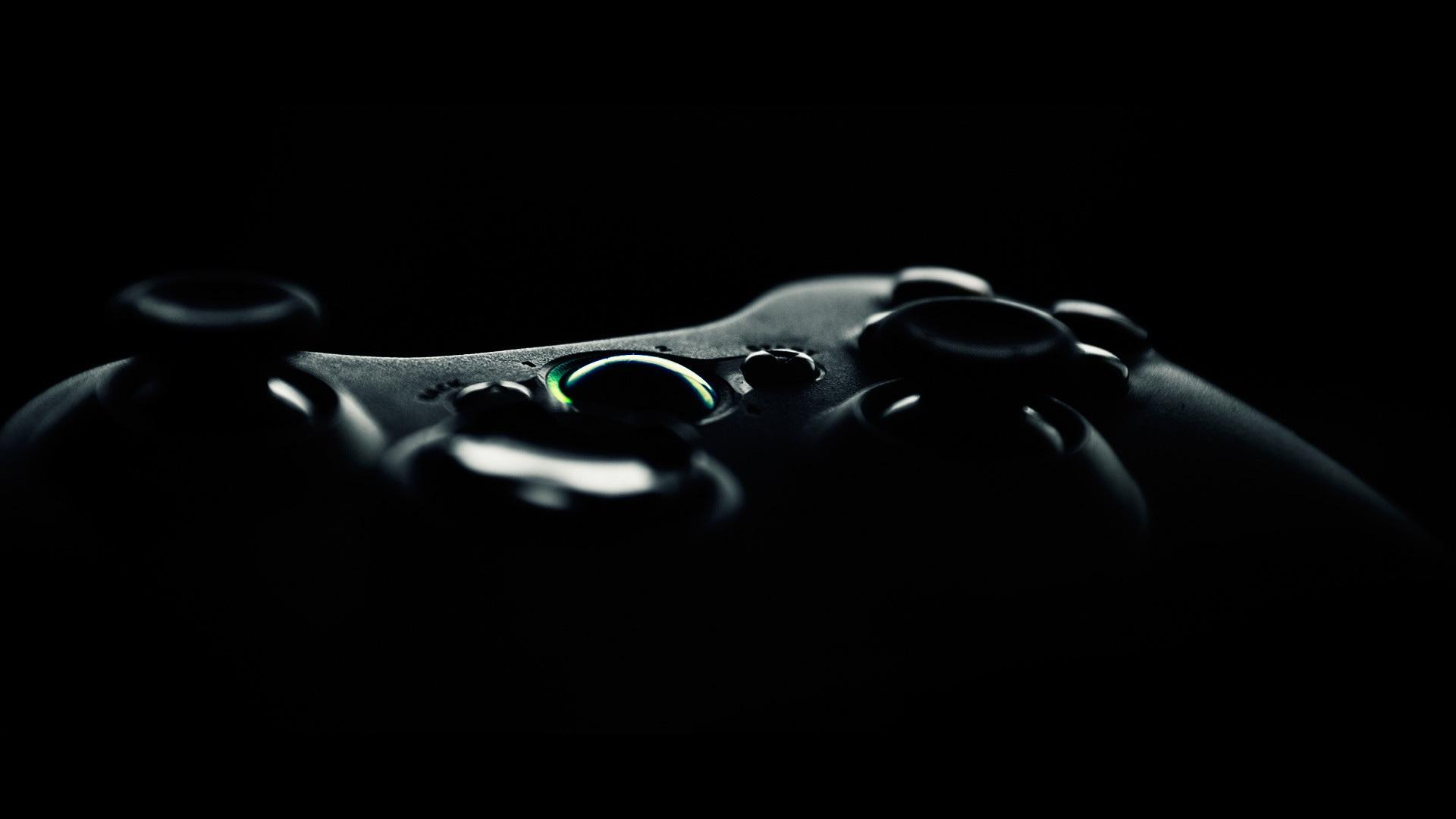 Video Game Controller Wallpapers Free Download > SubWallpapers
