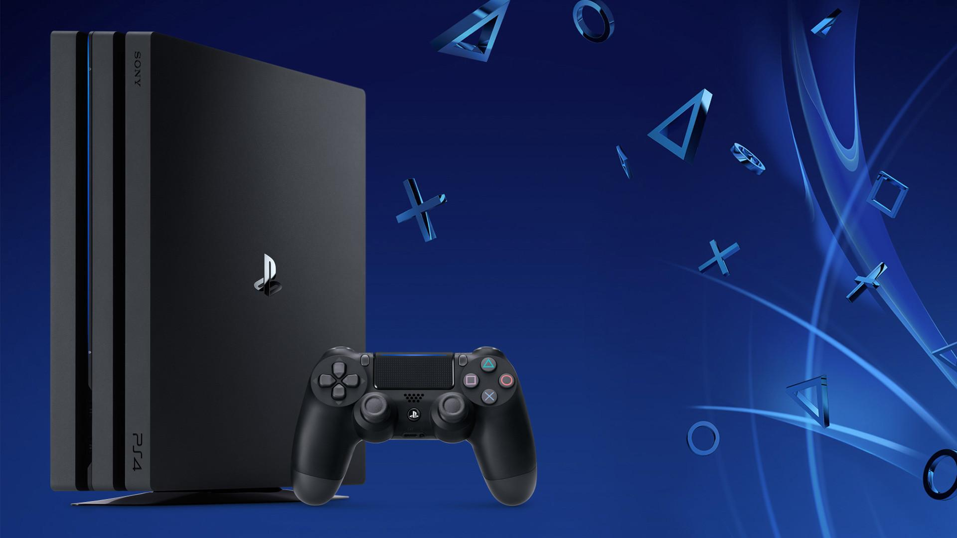 Ps4 Controller Wallpapers