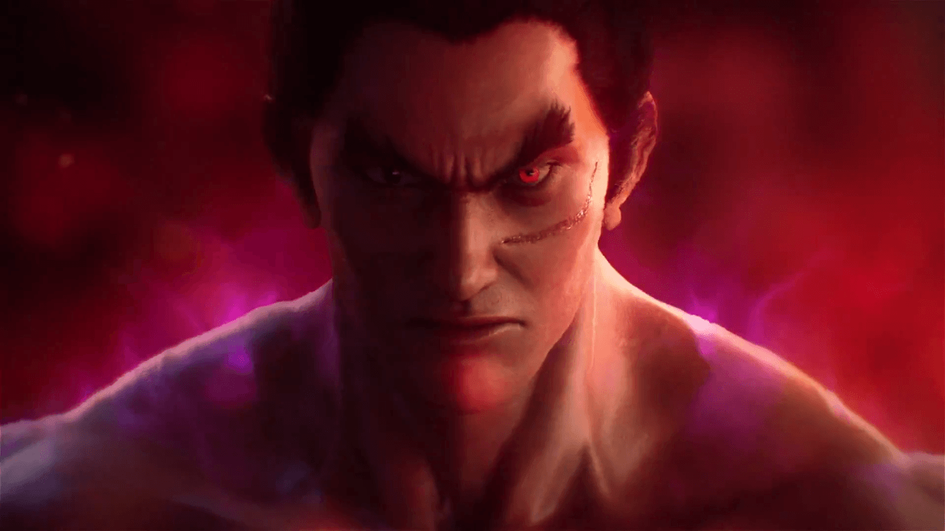 Best 54+ Heihachi Mishima Wallpaper on HipWallpaper | Heihachi ...