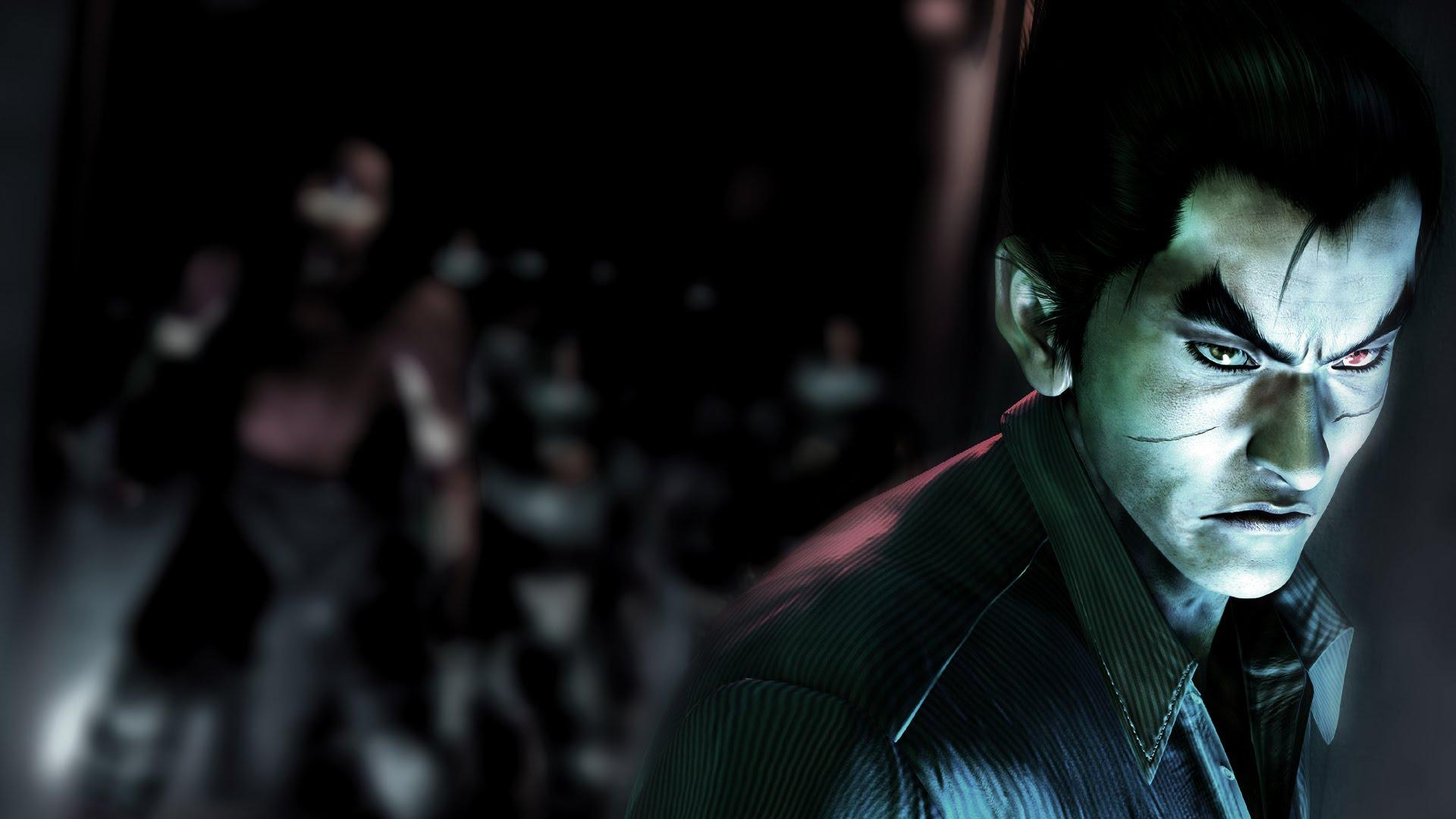 Download Kazuya Wallpaper(67+) - Free Desktop Backgrounds ...