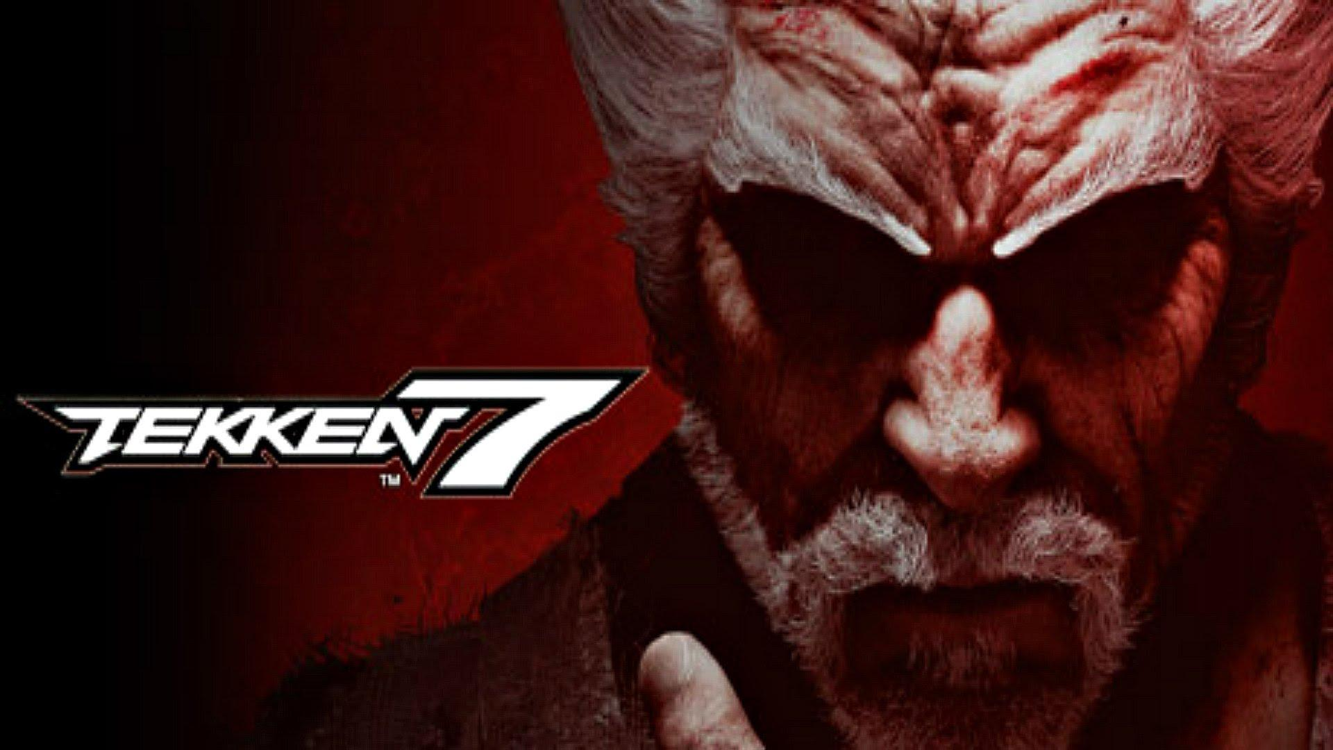 Games Tekken 7 Heihachi vs Kazuya wallpapers (Desktop, Phone, Tablet ...