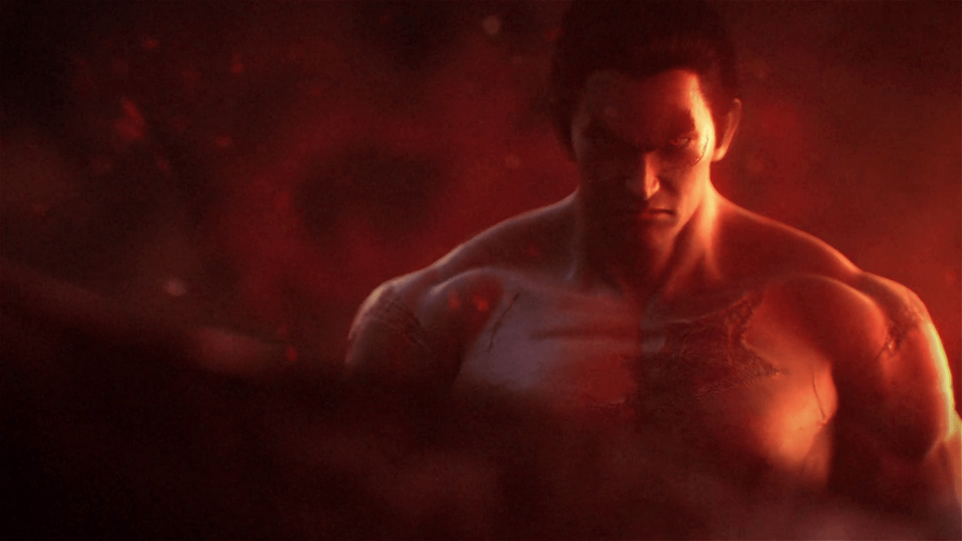 WallpaperMISC - Heihachi Mishima Tekken HD Wallpapers Free TOP High ...