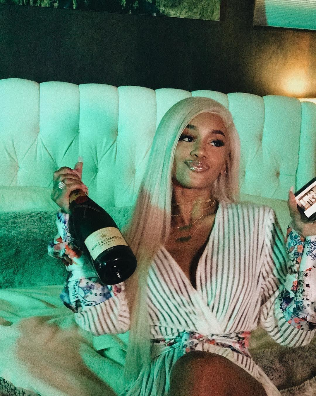 Saweetie | How You Living? | Icy girl, Mood quotes, Mood