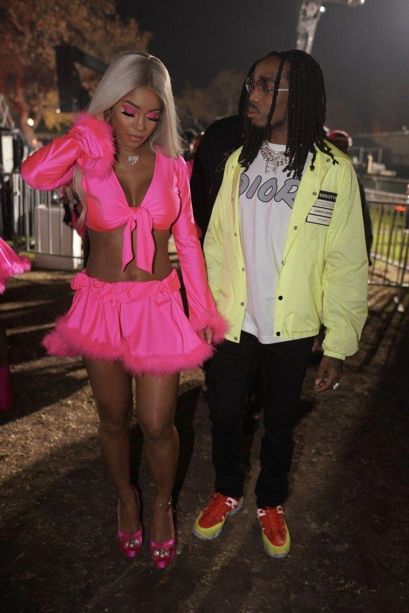 Quavo And Saweetie | Uncle Tom Foolery in 2019 | Black relationship ...
