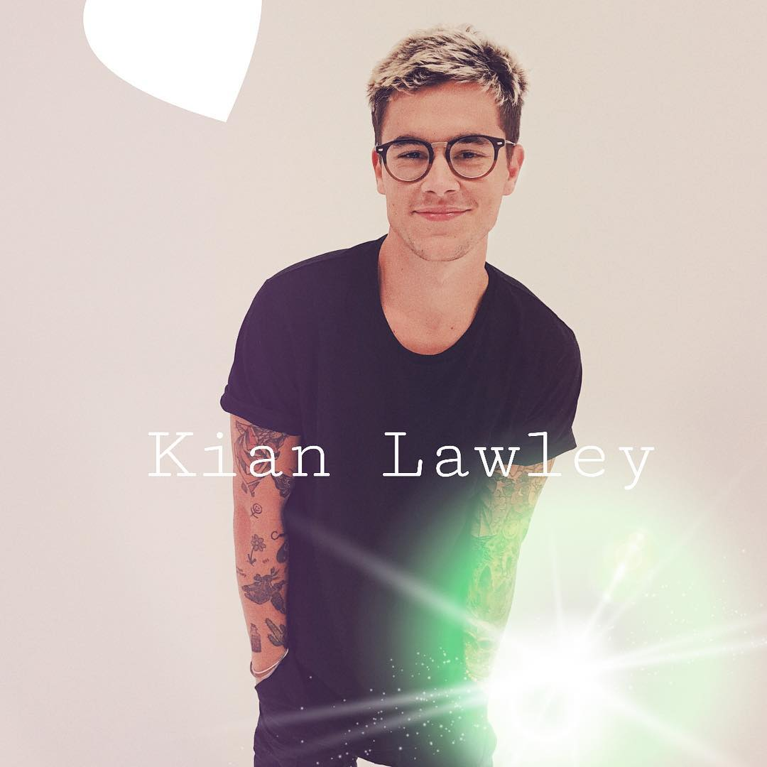 kianlawley pictures - jestPic.com