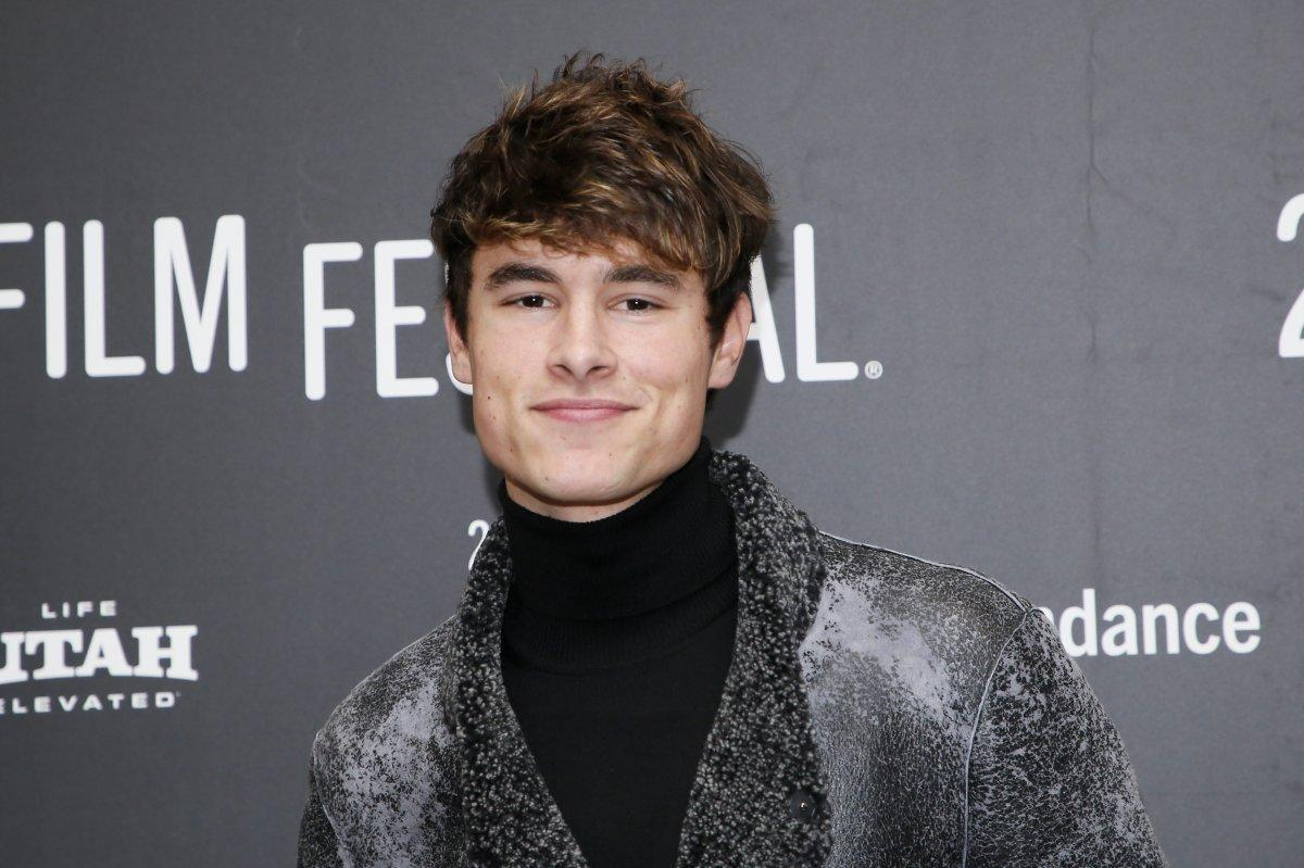 YouTuber Kian Lawley Dropped from Fox Film 'Hate U Give' After