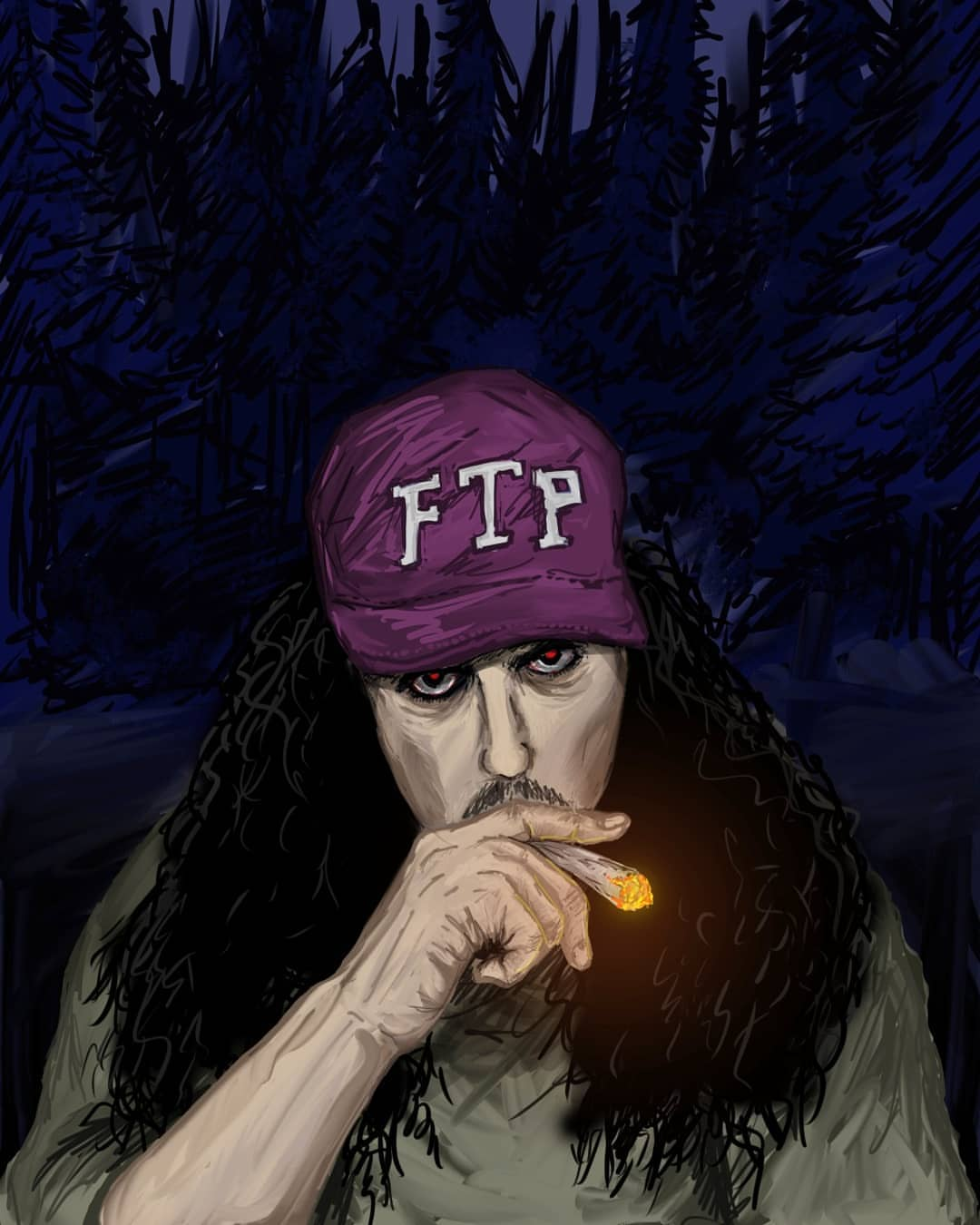 Ruby $uicideboy$ Wallpapers - Wallpaper Cave