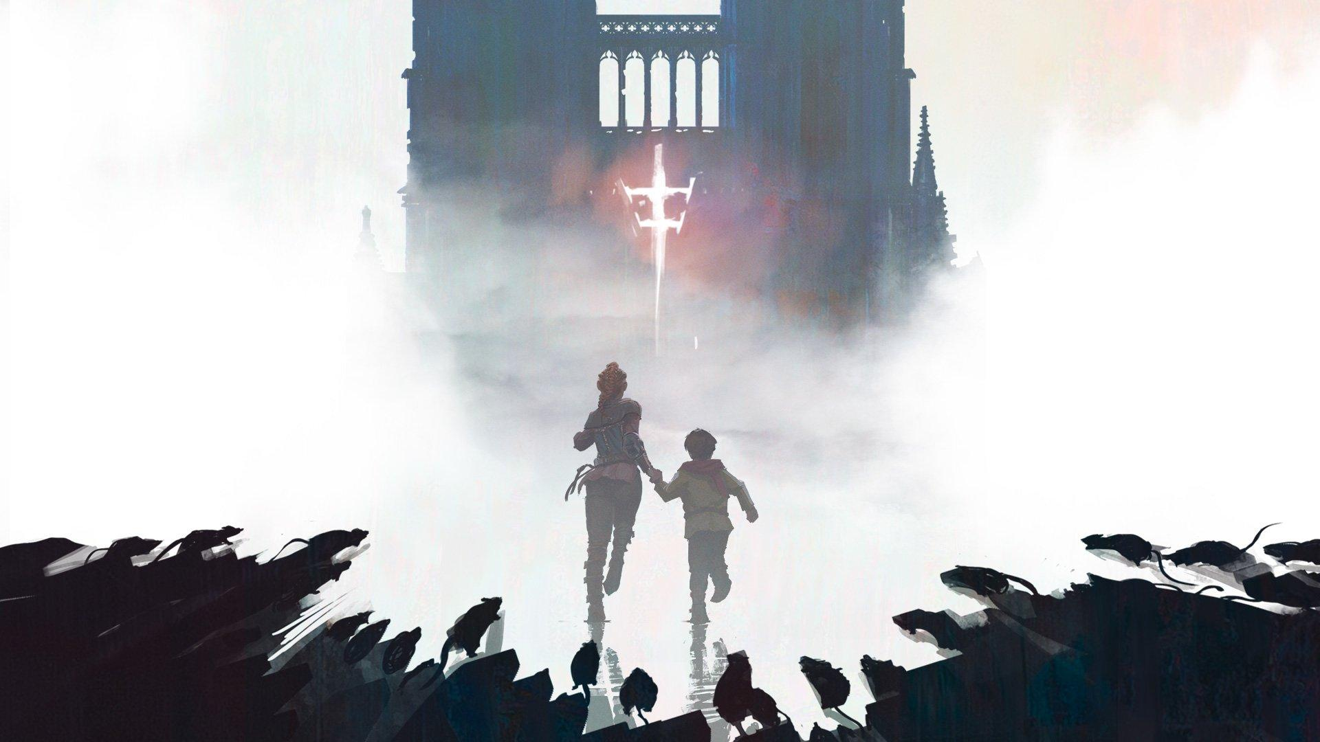 A Plague Tale Innocence Wallpapers Wallpaper Cave