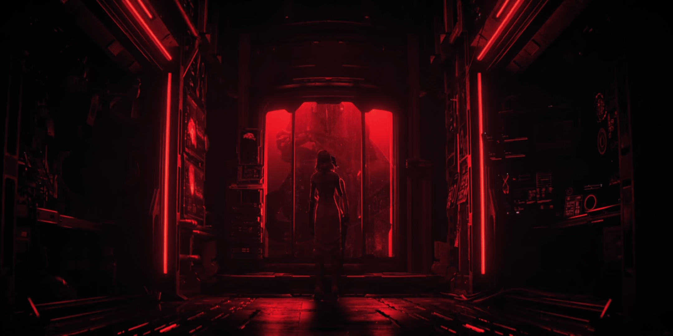 Love, Death & Robots Good Hunting Wallpapers - Wallpaper Cave