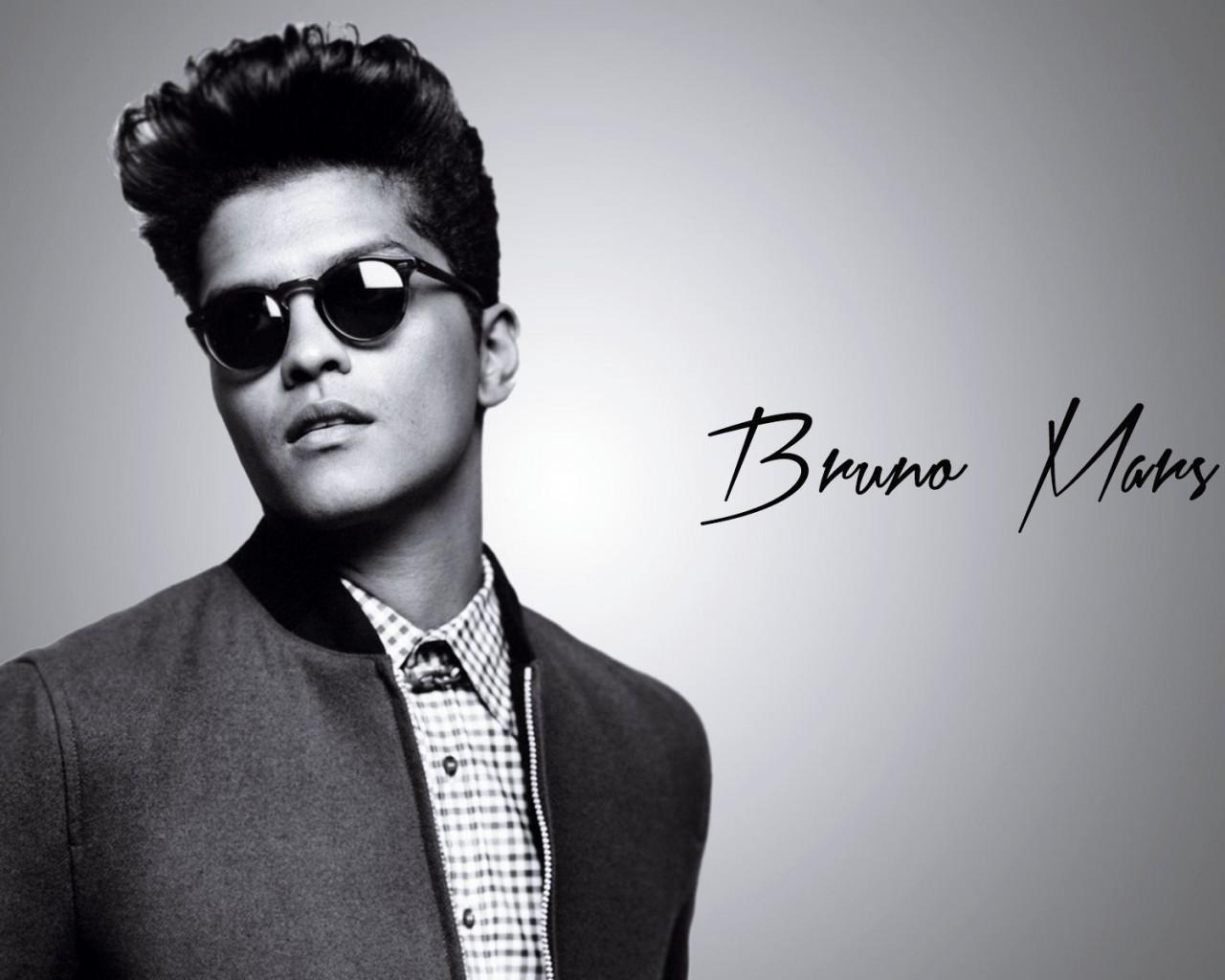 Bruno Mars 2019 Wallpapers