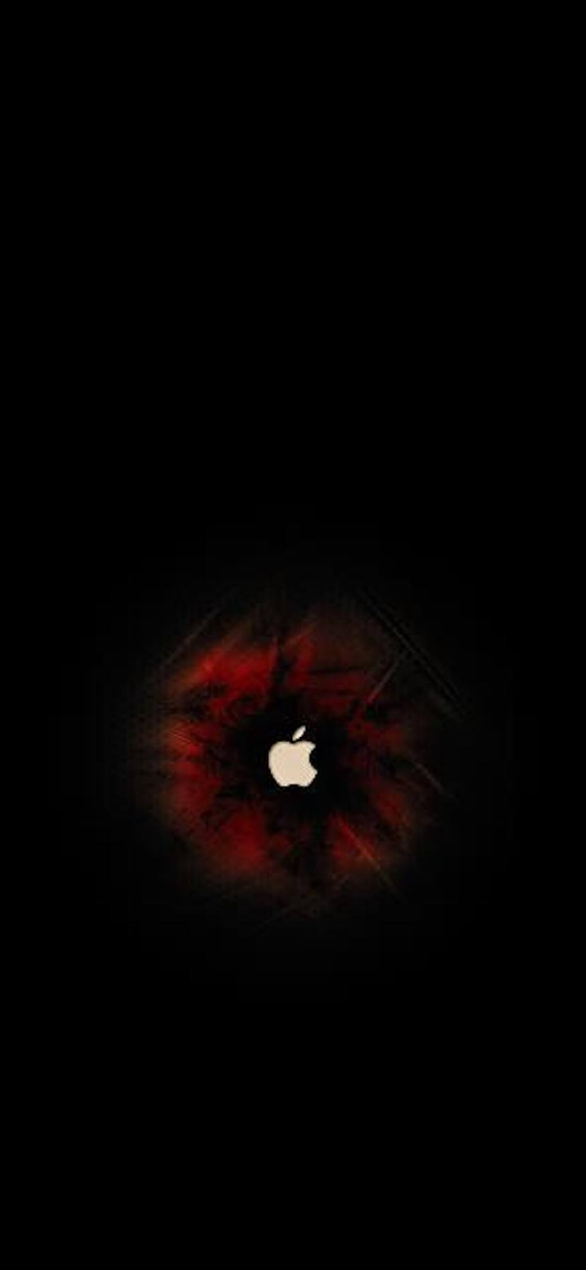 Download Wallpaper Iphone Xs Max Black Hd Cikimmcom