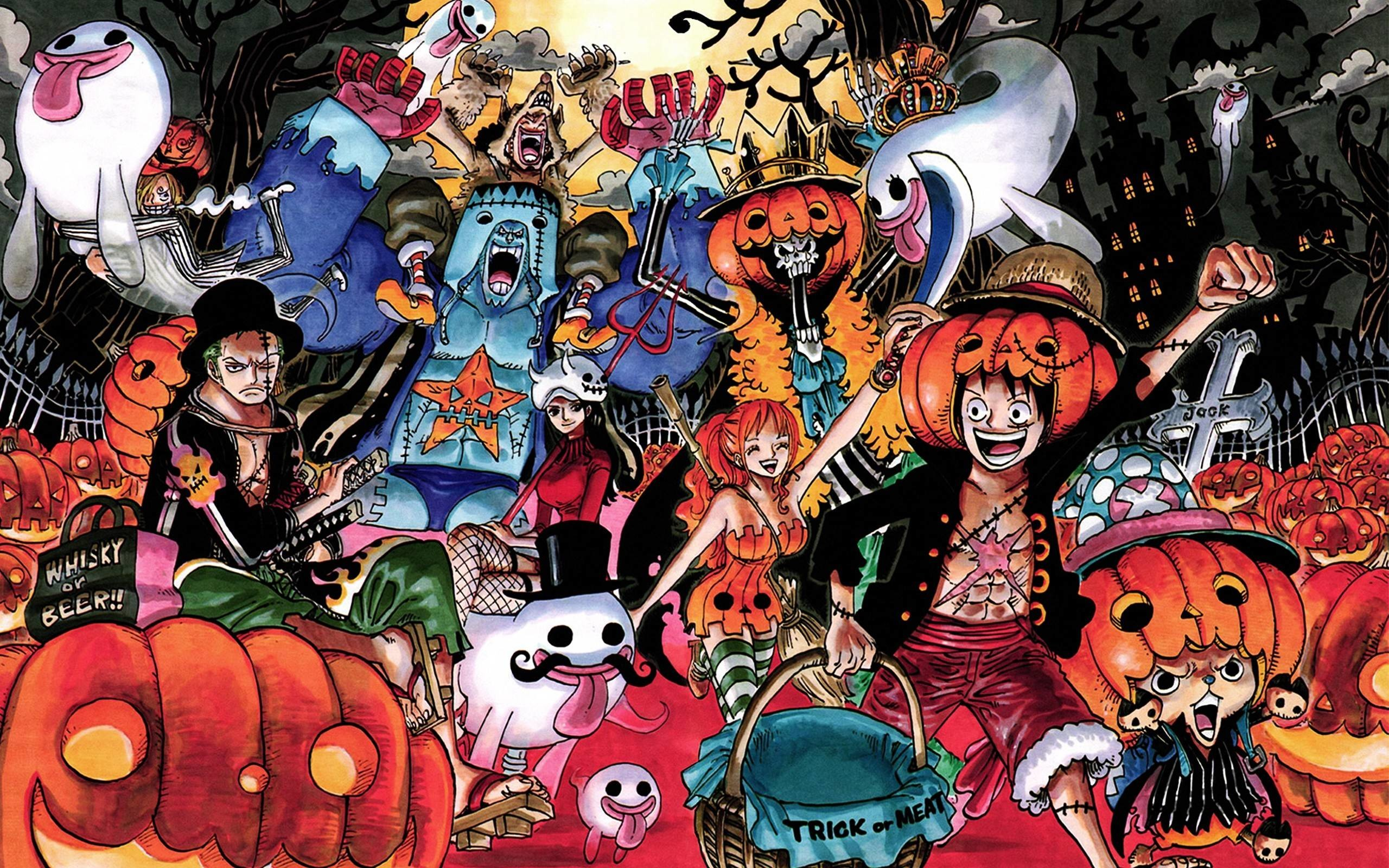 Ps4 Cover Anime One Piece Wallpapers Wallpaper Cave