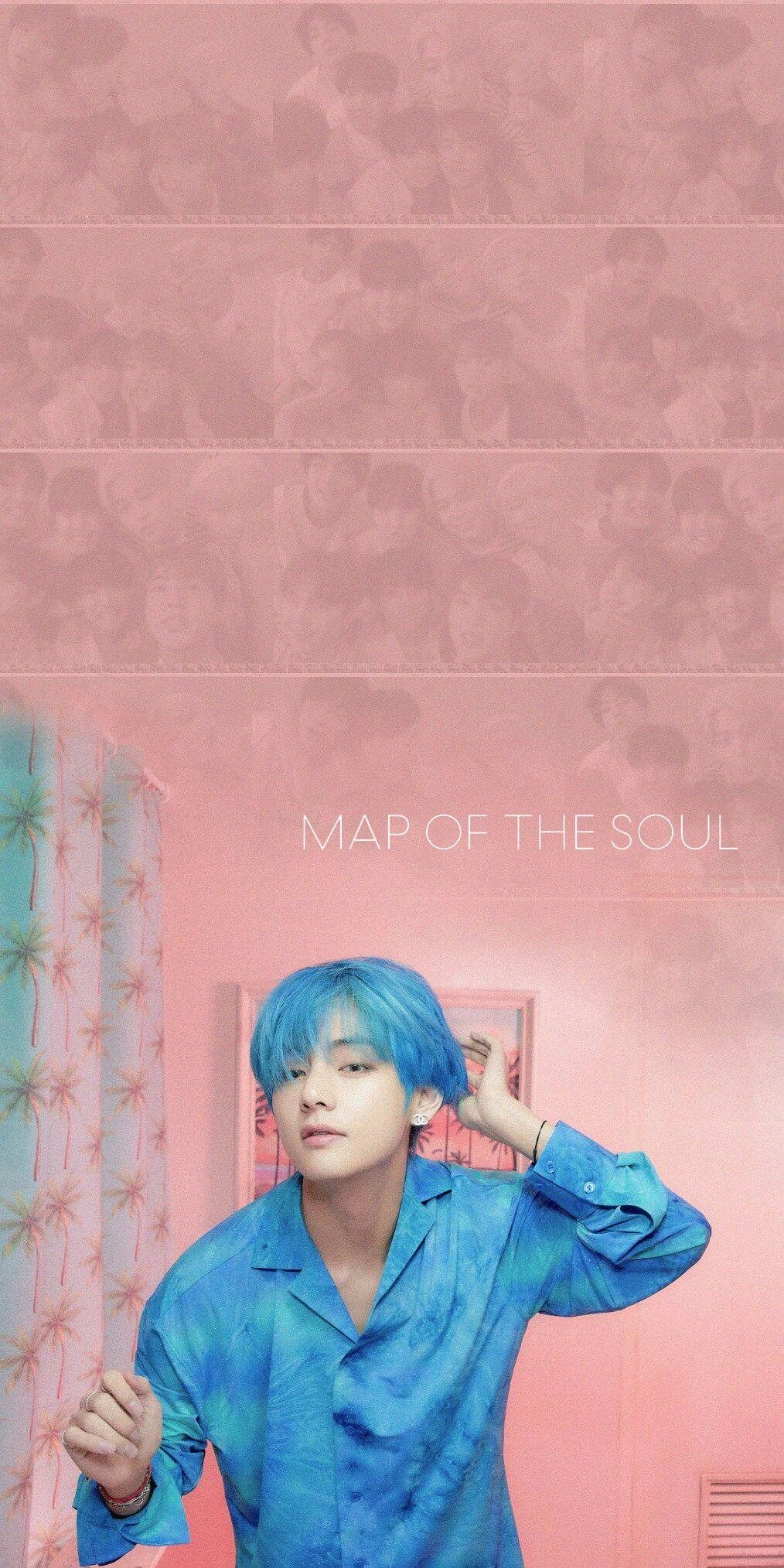 Unduh 5000+ Wallpaper Bts Map Of The Soul Persona  Terbaru