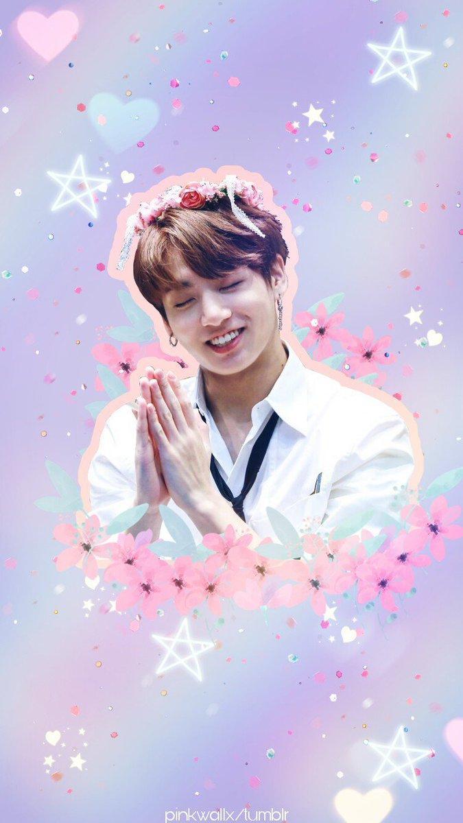 Bts Jungkook Wallpaper: Cute Jungkook Wallpapers