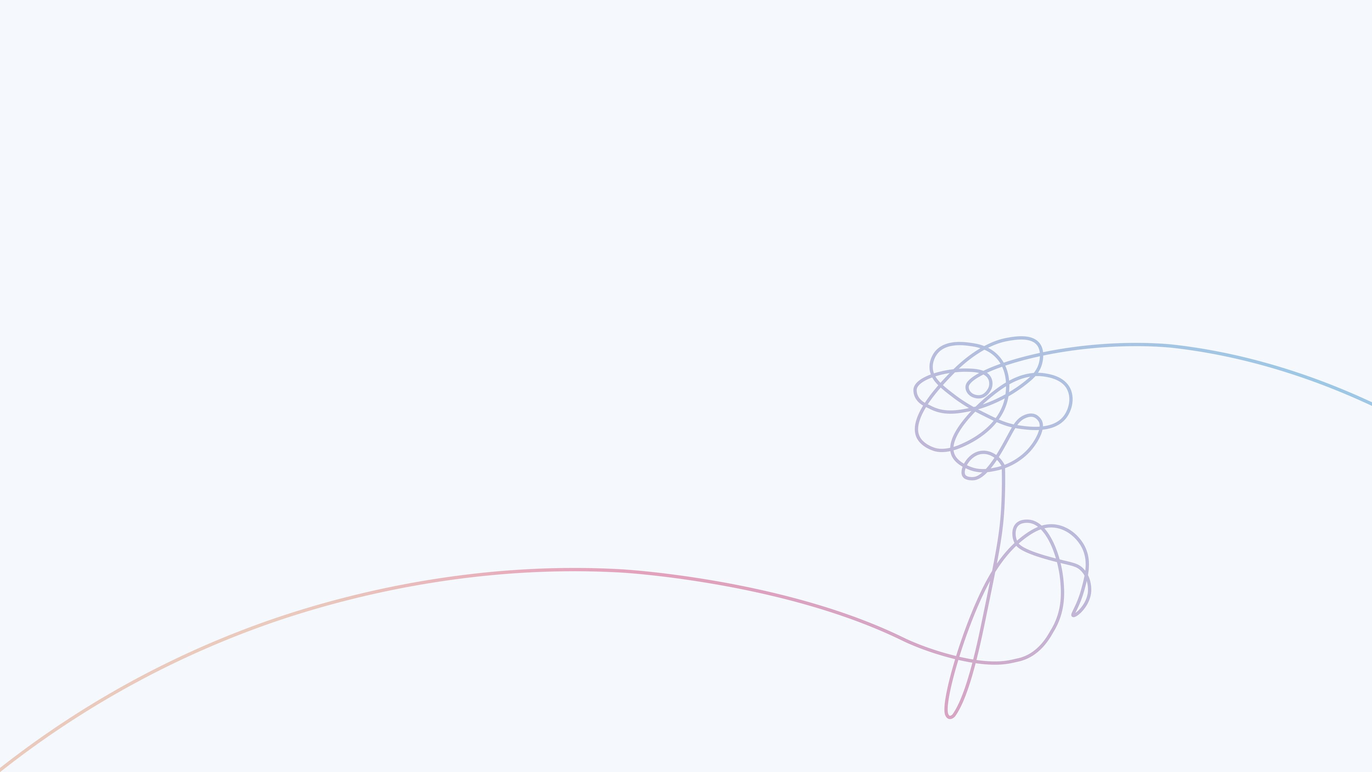 15 Bts drawing desktop wallpapers for free download on Ayoqq