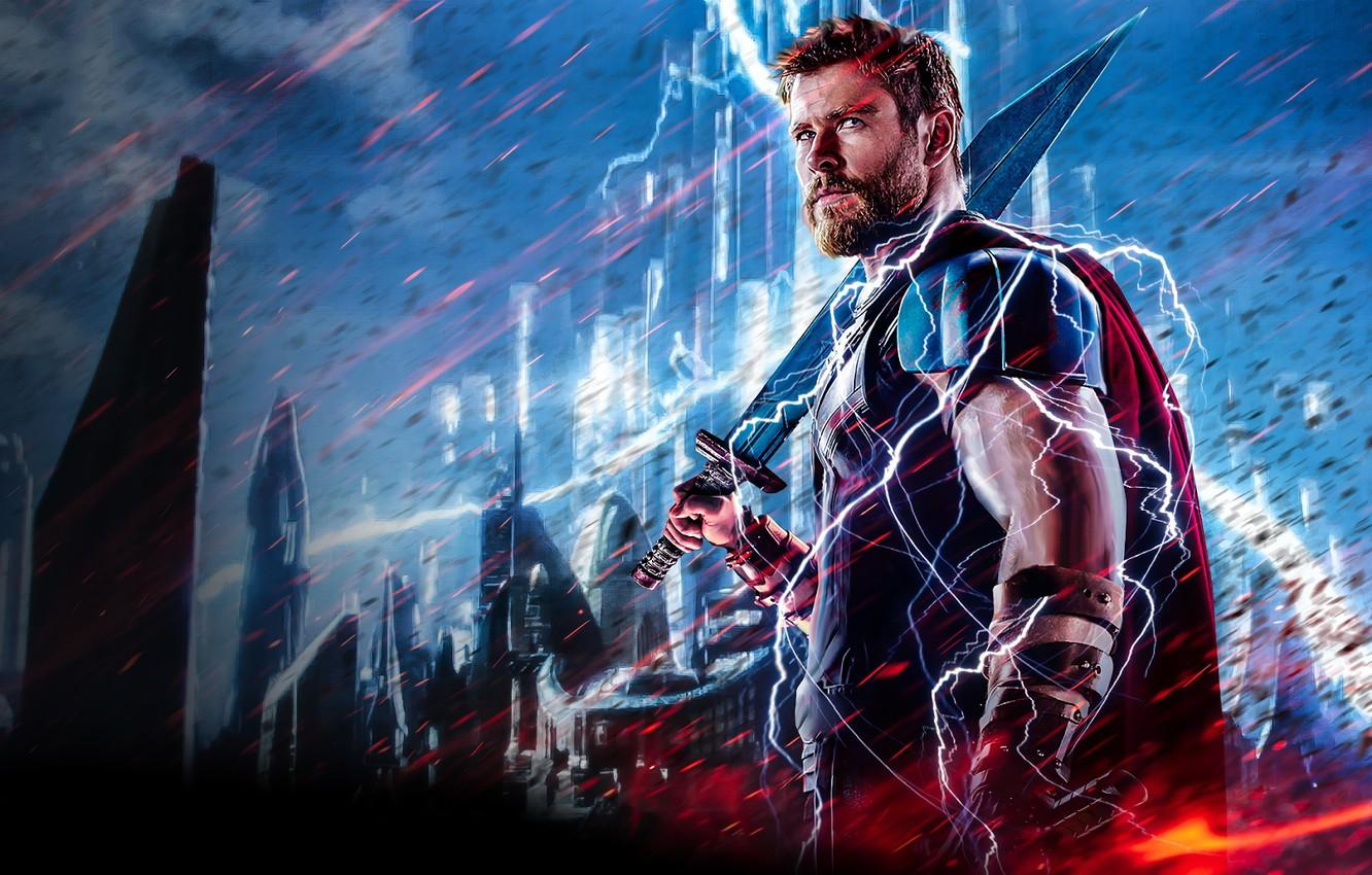 Thor Marvel Wallpapers Wallpaper Cave