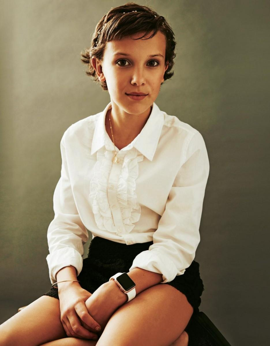 Millie Bobby Brown photo 131 of 131 pics, wallpapers