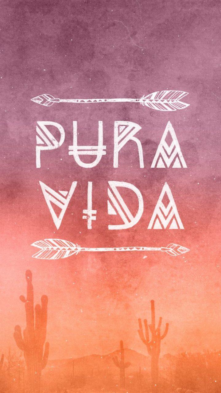 Pura Vida Wallpapers - Wallpaper Cave