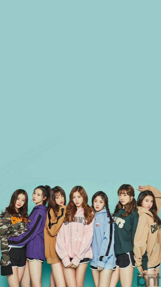 Dreamcatcher Kpop Wallpapers Wallpaper Cave