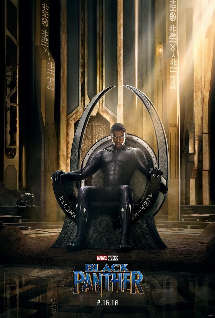 Iphone Superhero Black Panther Wallpapers Wallpaper Cave