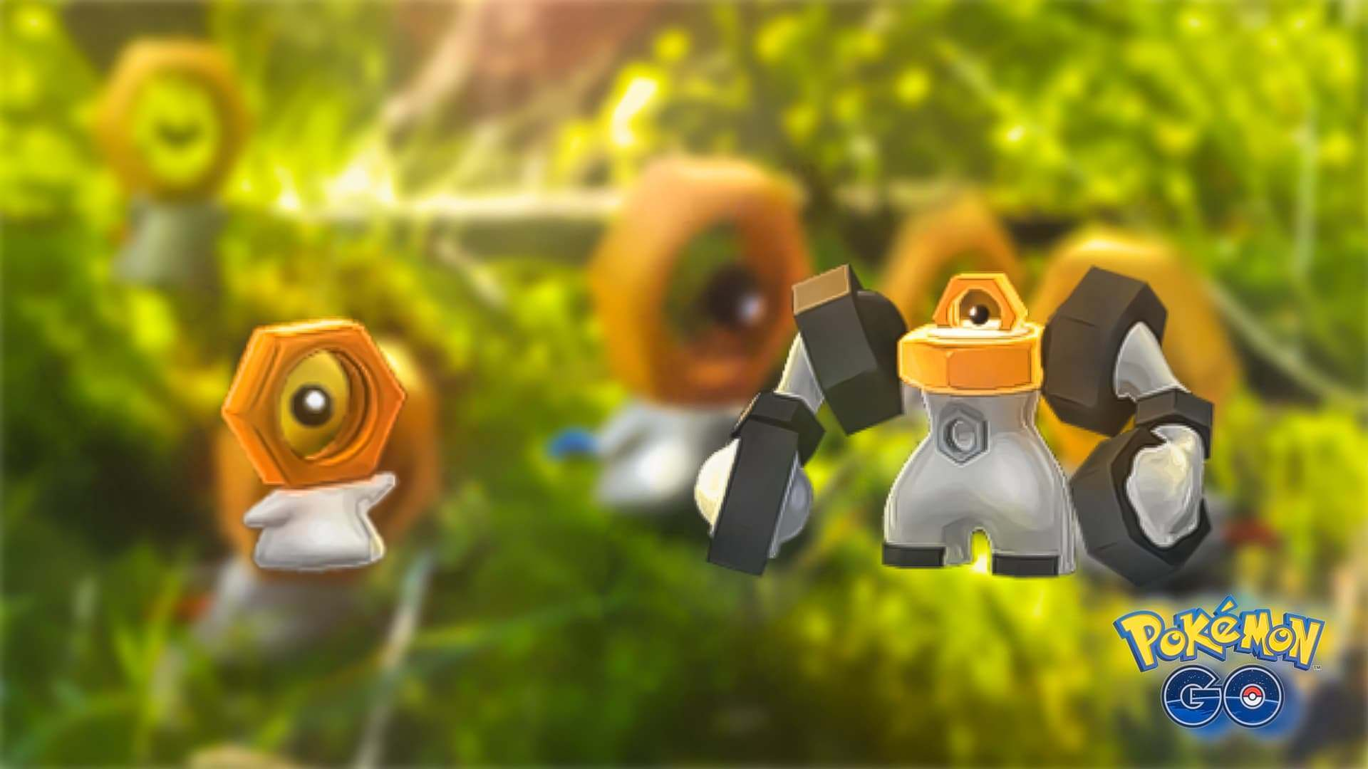 Now Is Your Chance To Capture Shiny Meltan As The Mystery Pokémon ...