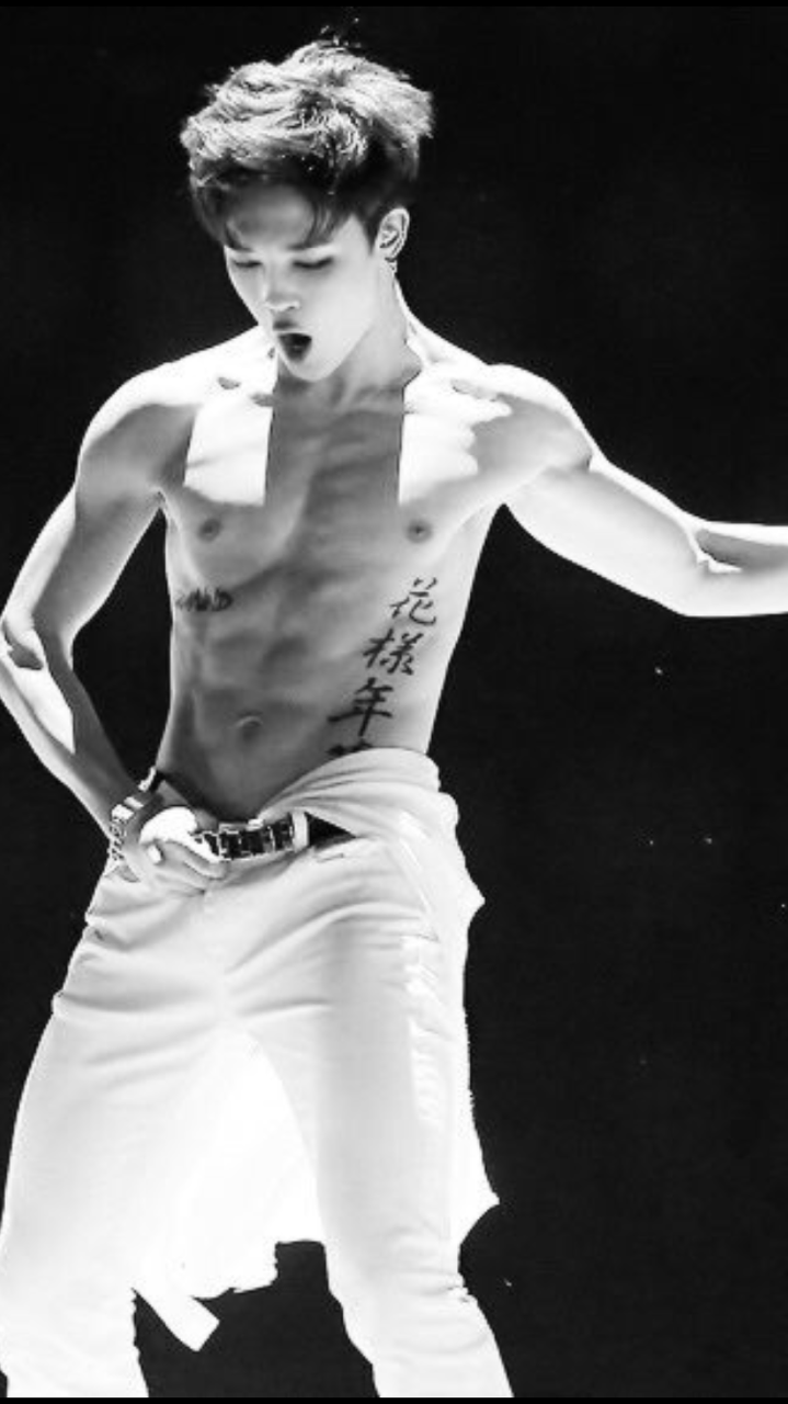 Bts Abs Wallpapers Wallpaper Cave
