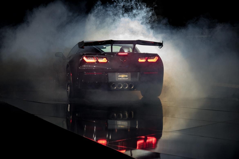 2019 Chevrolet Corvette Zr1 Even Wilder In Person News Cars