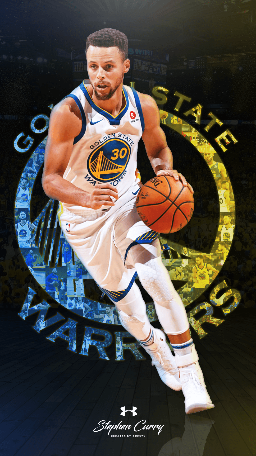 Stephen Curry 2021 Wallpapers - Wallpaper Cave