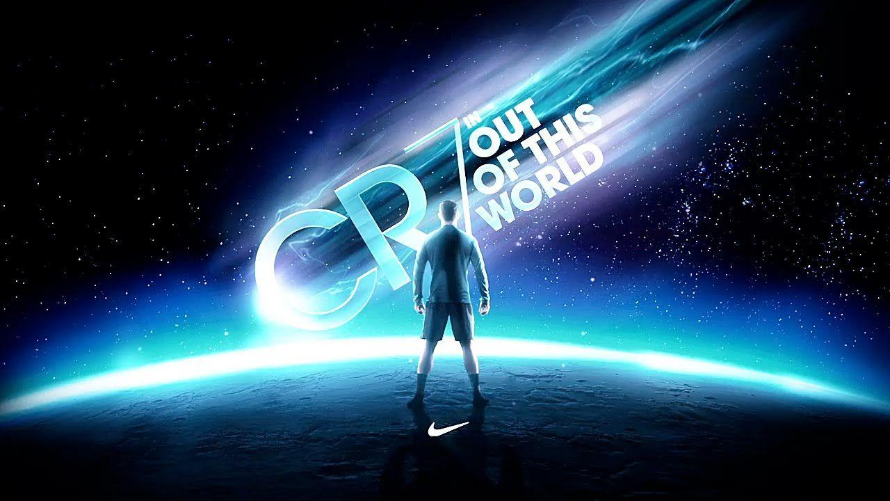 Cr7 Out Of This World Wallpapers Wallpaper Cave