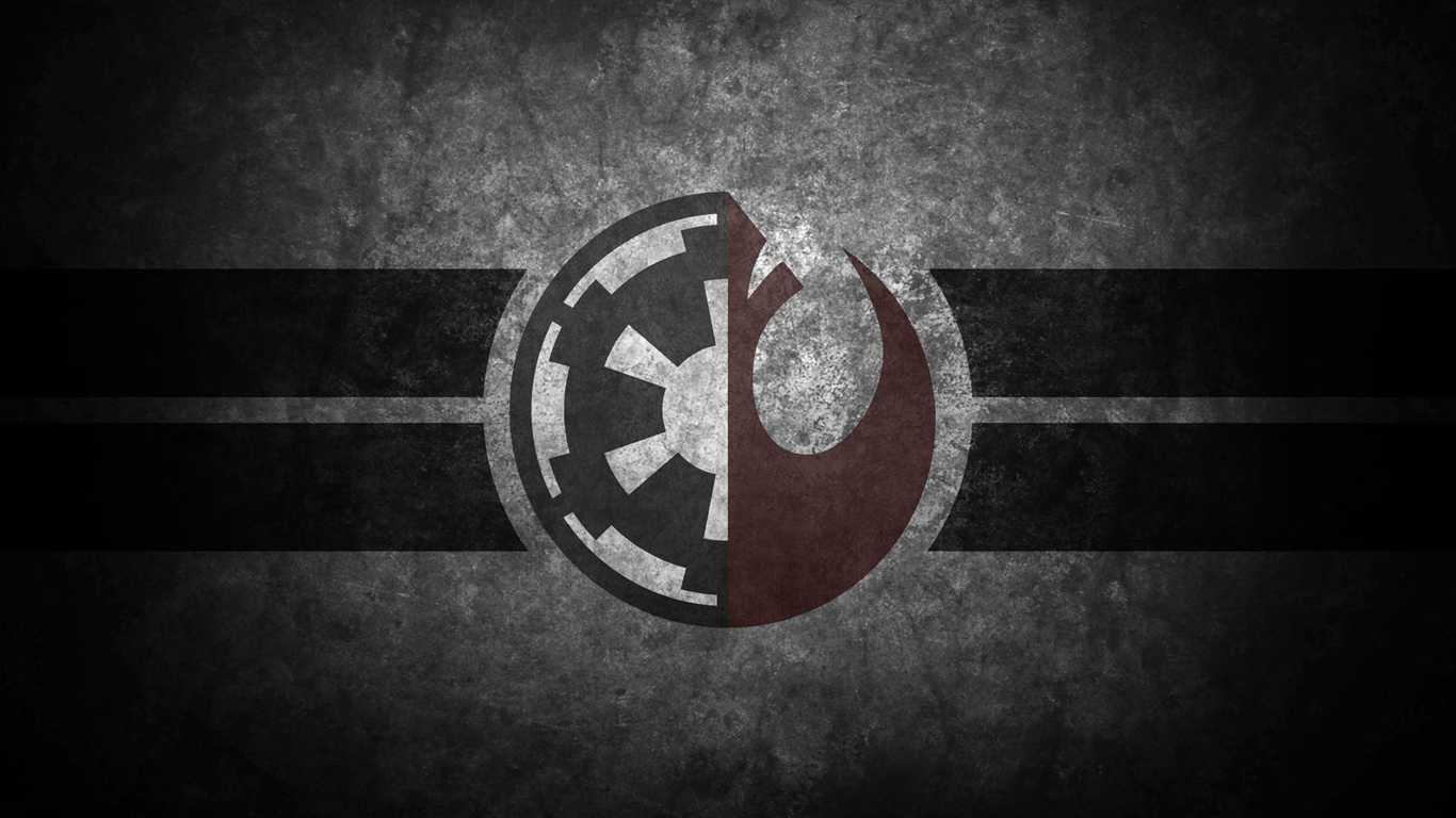 Star Wars Imperial Logo Wallpapers Wallpaper Cave