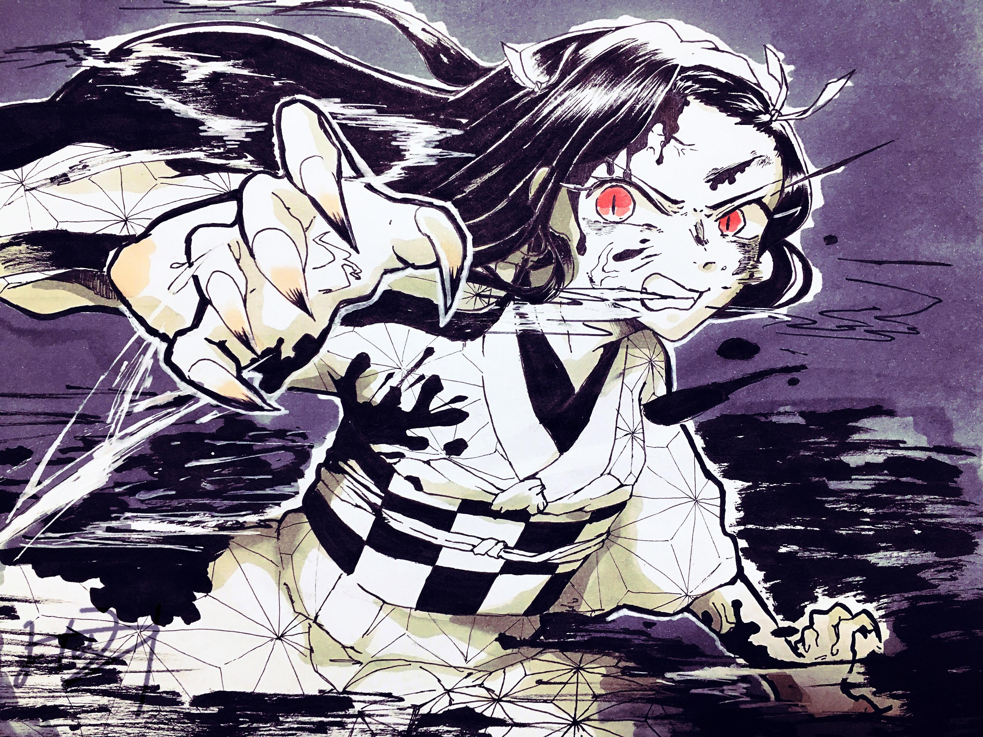 Demon Slayer: Kimetsu no Yaiba HD Wallpapers