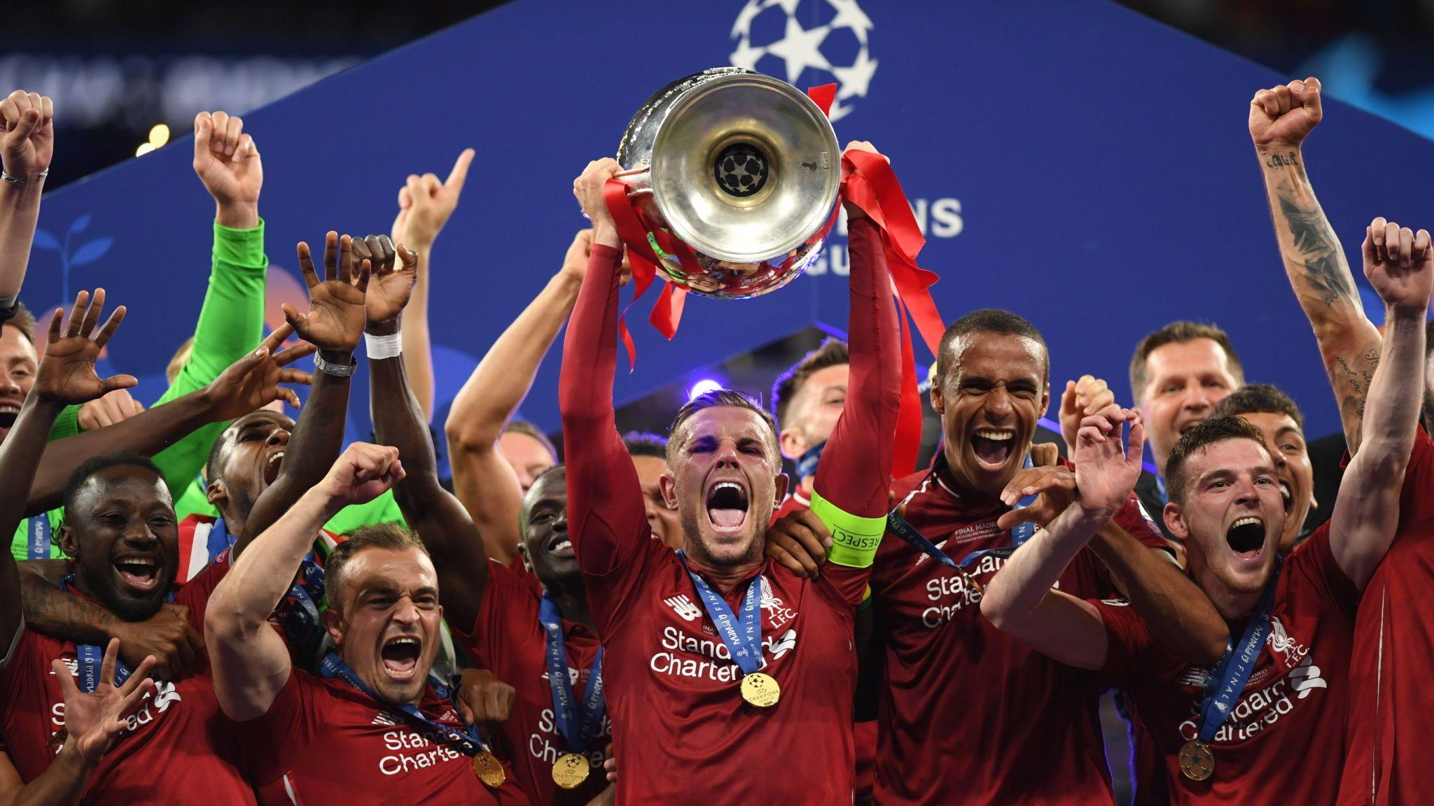 Champions League Finale Welcher Sender
