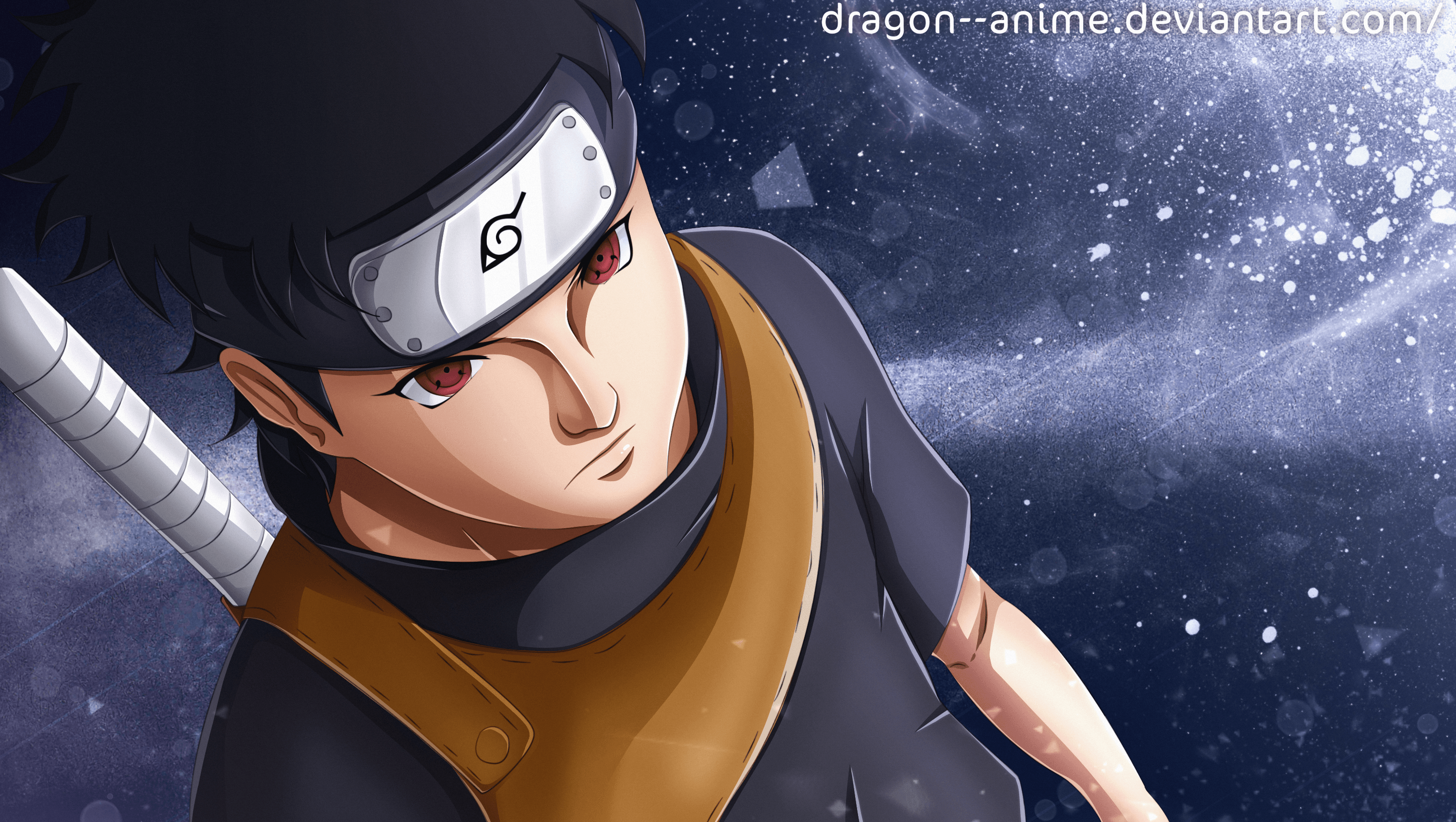 Shisui Uchiha wallpapers and backgrounds