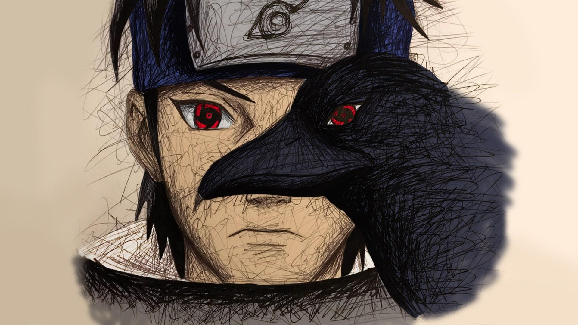 Uchiha Shisui Wallpapers - Wallpaper Cave