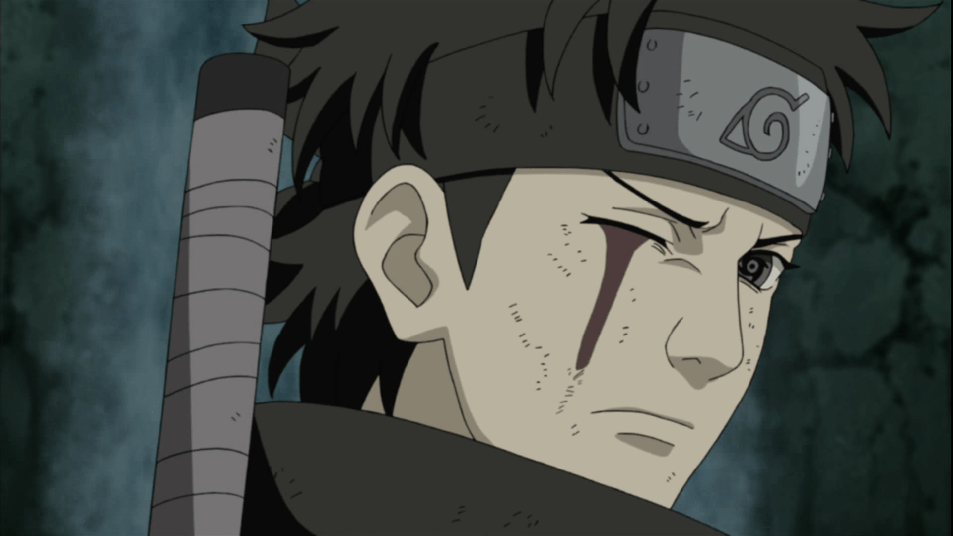 Shisui And Itachi Wallpapers