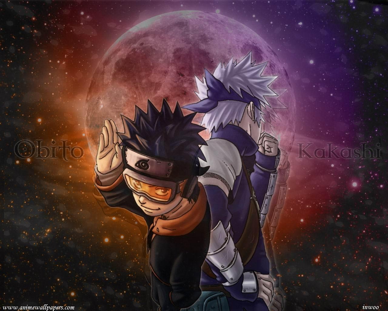 Obito Uchiha Wallpapers 18