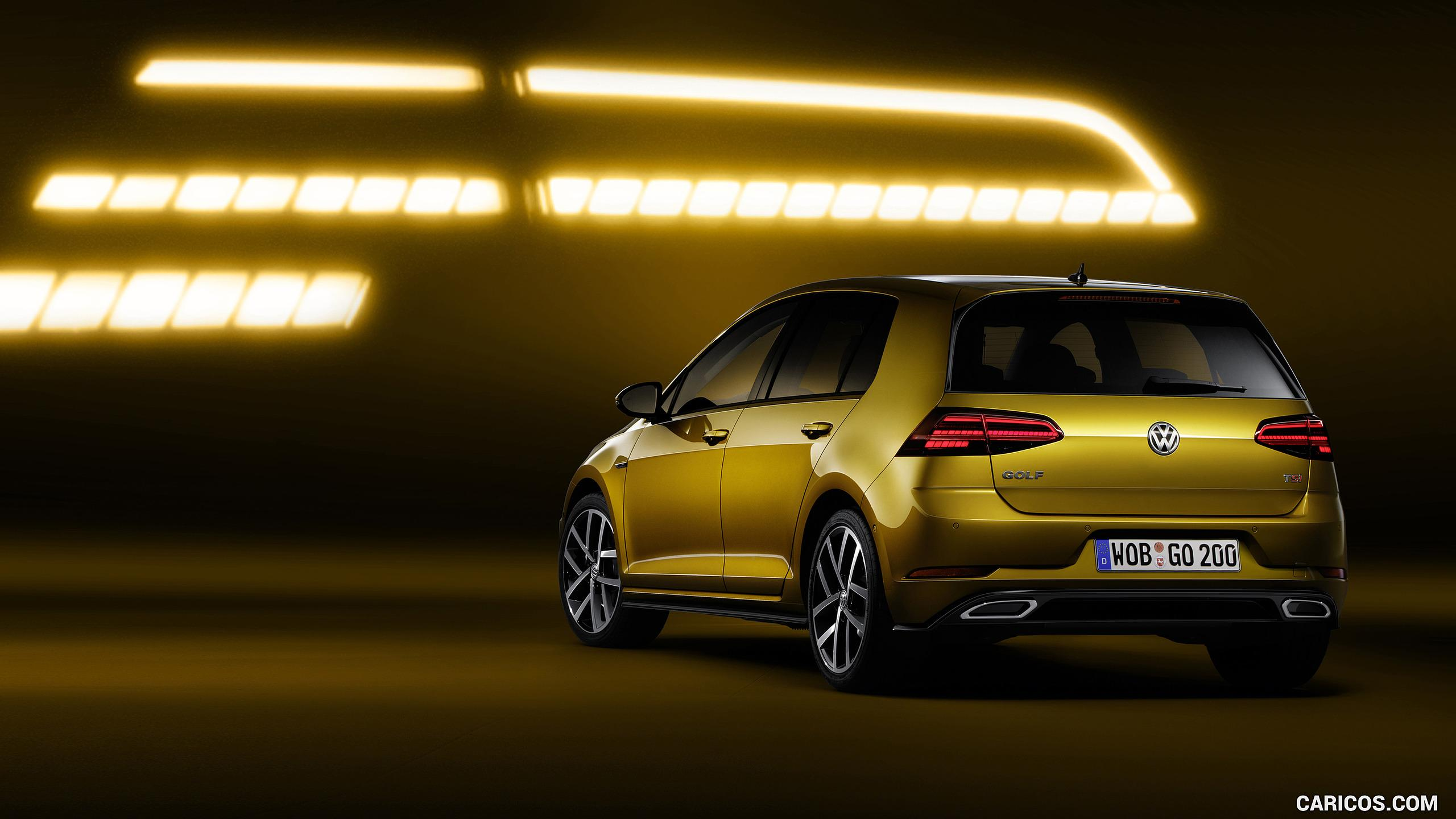 Vw Golf Wallpapers Wallpaper Cave