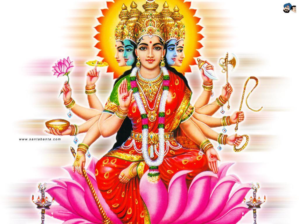 God Lakshmi Wallpapers Wallpaper Cave