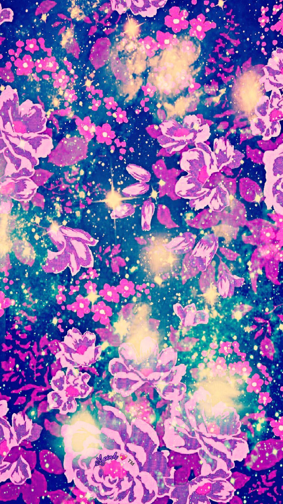 Pretty Glitter Wallpapers Wallpaper Cave