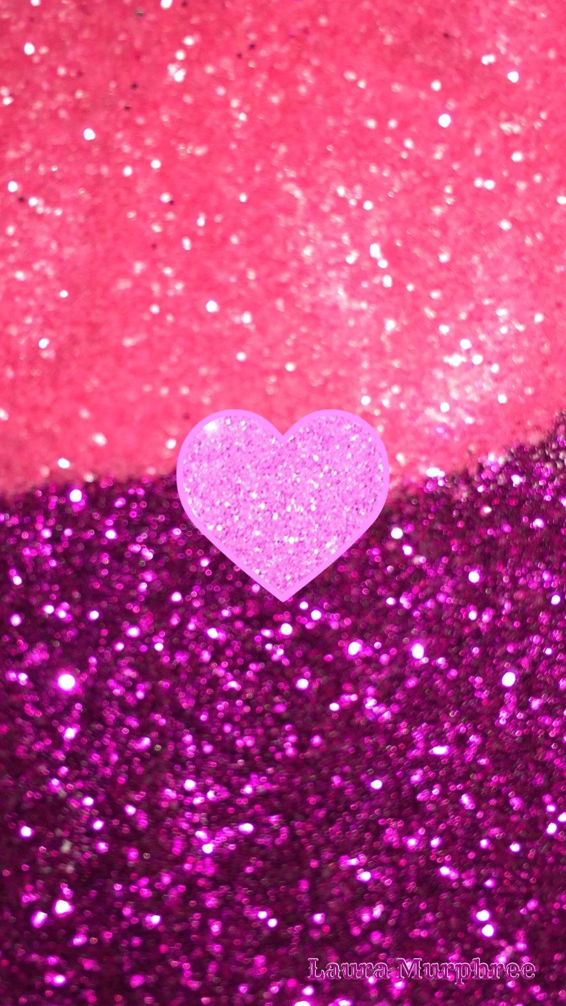 Pretty Glitter Wallpapers - Wallpaper Cave