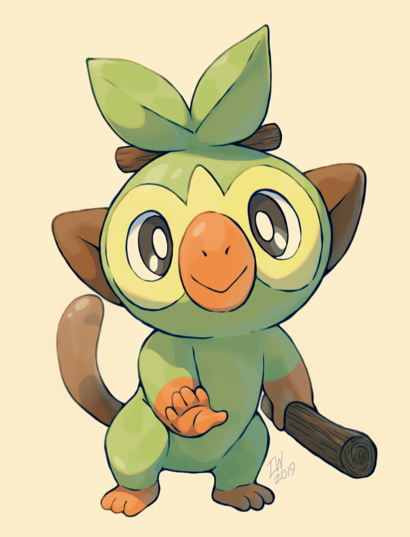 Grookey Hd Wallpapers Wallpaper Cave To celebrate we made a whole slew of wallpapers. grookey hd wallpapers wallpaper cave