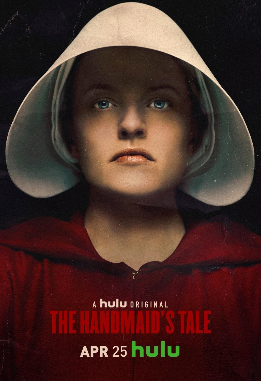 HandmaidS Tale Netflix