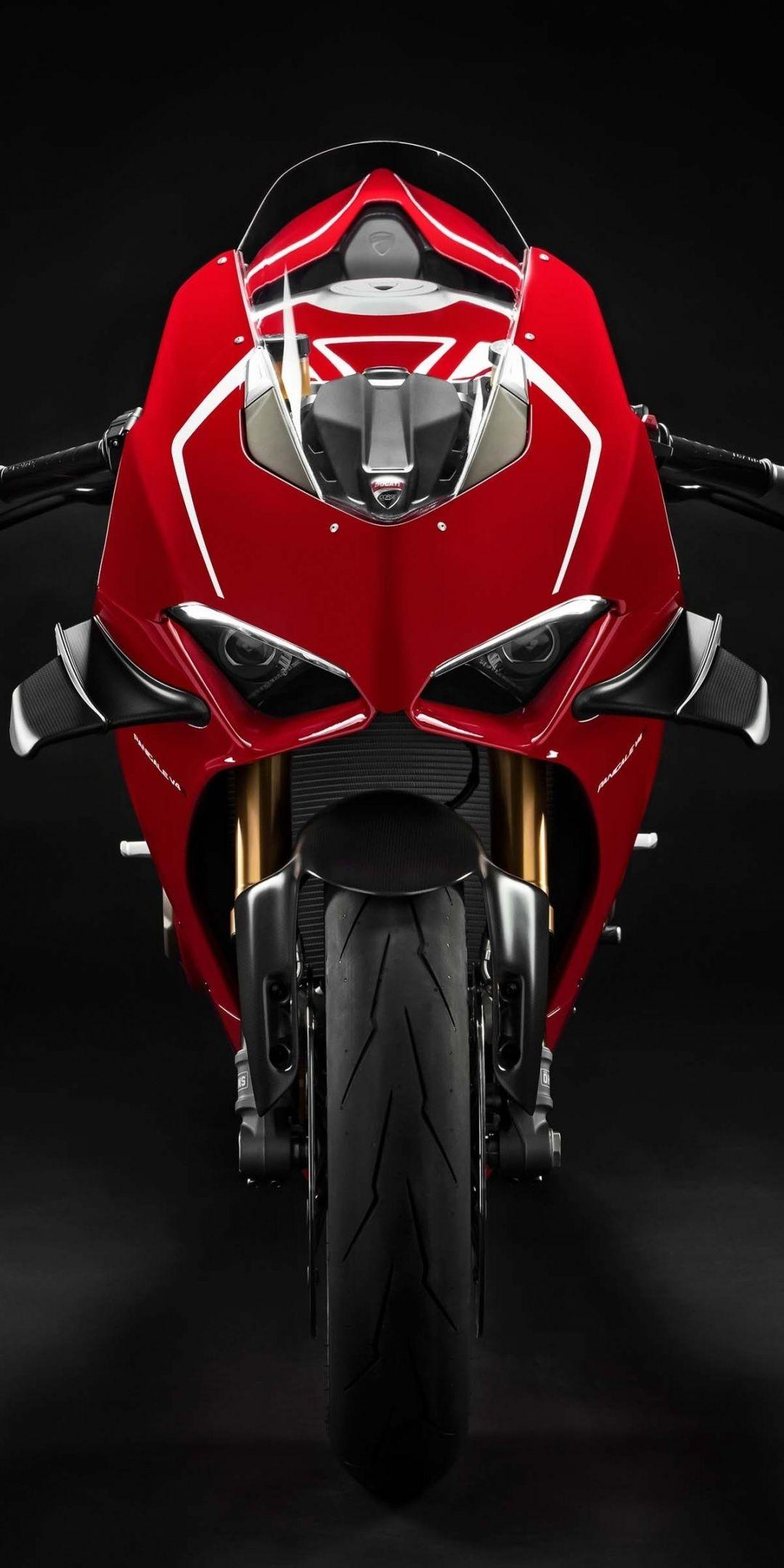 Ducati Panigale V4r Wallpapers Wallpaper Cave